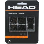 Overgrip Head Xtreme Track - Preto
