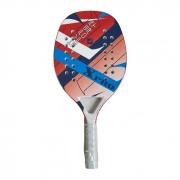 Raquete de Beach Tennis Hyper Sports Xpro Fiberglass
