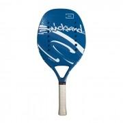 Raquete de Beach Tennis Quicksand Basic Azul 2020