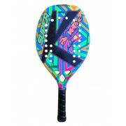 Raquete de Beach Tennis Rakkettone Super K