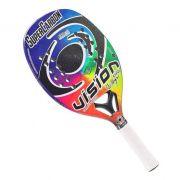 Raquete de Beach Tennis Vision Pro Super Carbon