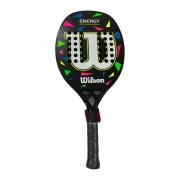 Raquete de Beach Tennis Wilson Energy