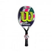 Raquete de Beach Tennis Wilson WS - 18.20
