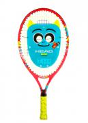 Raquete de Tênis Head Júnior Novak 19