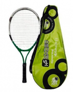 Raquete de Tênis Hyper Sports Play+Stay 23