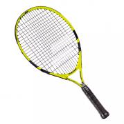 Raquete de Tênis Infantil Babolat Nadal 21
