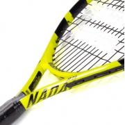 Raquete de Tênis Infantil Babolat Nadal 23