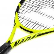 Raquete de Tênis Infantil Babolat Nadal 25