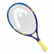 Raquete de Tênis Infantil Head Novak 19