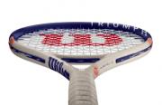 Raquete de Tênis Wilson Roland Garros Triumph