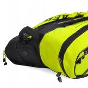 Raqueteira Babolat Pure Aero X12 Amarelo/Preto