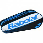 Raqueteira Babolat X6 Club Blue - Azul