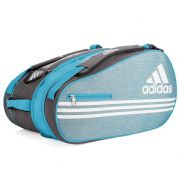 Raqueteira de Beach Tennis Adidas Supernova – Blue