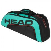 Raqueteira Head Tour Team Combi X6 - Verde