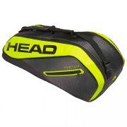 Raqueteira Head Tour Team X6 Extreme Combi