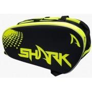Raqueteira Shark Beach Tennis - Amarelo