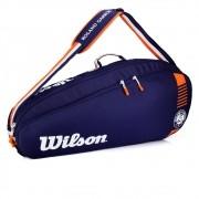 Raqueteira Wilson Roland Garros Team X3