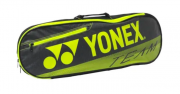 Raqueteira Yonex Badminton Two Way Tournament - Preto/Amarelo