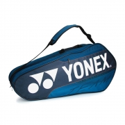Raqueteira Yonex Team X6 - Azul