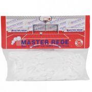 Rede de Basquete Master Rede Fio 2mm Mix