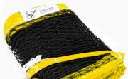 Rede de Beach Tennis Spin Profissional - Fio 2.4 - Amarelo
