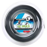 Corda ProKennex IQ Hexa 1.28mm Preta - Rolo com 200m