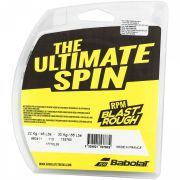 Corda Babolat RPM Blast Rough Yellow 1,30 - Set Individual