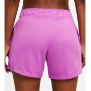 Shorts Nike Dri Fit Attack Roxo