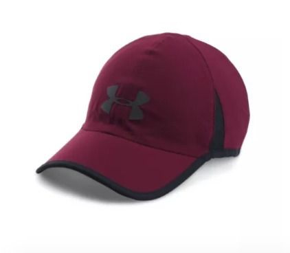 Boné Under Armour Shadow Cap 4.0 Vinho