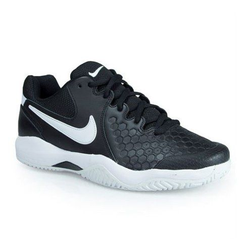 Tênis Nike Air Zoom Resistance - Black/White