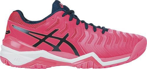 Tênis Asics Gel Resolution 7 - E751y - Feminino