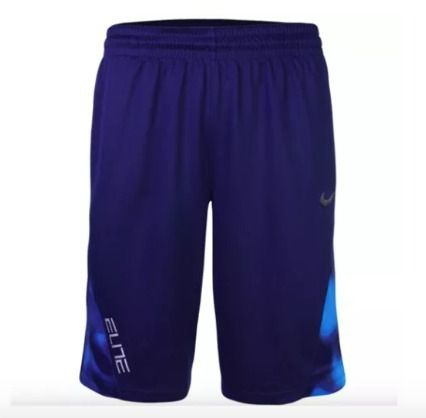 Bermuda Nike Elite Azul