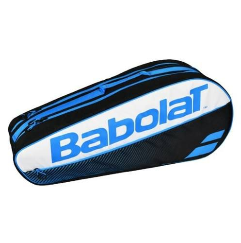 Raqueteira Babolat Holder X6 Club - Azul