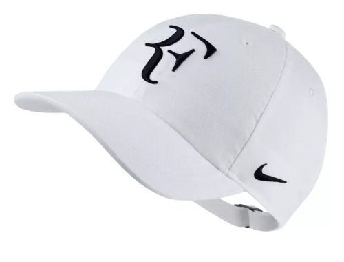 Boné Nike Rf U Arobill H86 - Ah6985 - Branco