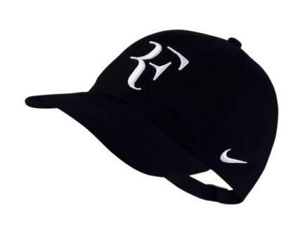 Boné Nike Rf U Arobill H86 - Ah6985 - Preto