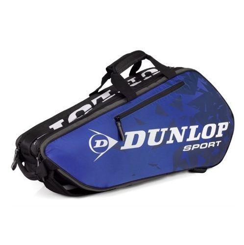 Raqueteira Dunlop Tour 6r Azul
