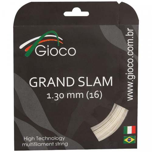 3 Sets De Corda Gioco Grand Slam 16 / 1,30 - Set De 12m