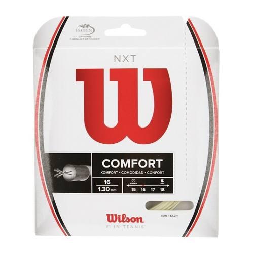 Corda Wilson Nxt 16L 1,30mm - 02 sets
