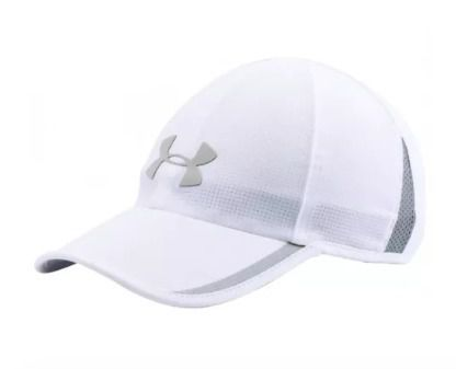 Boné Under Armour Shadow Armourvent Branco