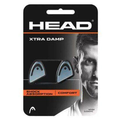 Antivibrador Head Xtra Damp Embalagem Com 2 Unidades