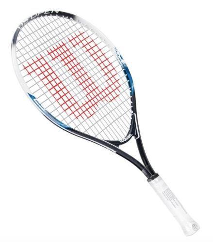 Raquete Wilson Us Open 25 ( 9-10 Anos)