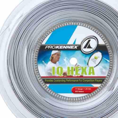 Corda Pro Kennex Iq Hexa 17/1,23mm - 200mts