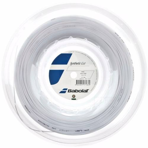Corda Babolat Synthetic Gut 17/1,25 - 200mts