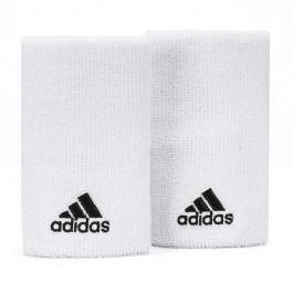 Munhequeira adidas Tennis Grande Branca - 1 Par - S91922