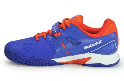 Tênis Babolat Propulse All Court Jr