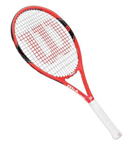 Raquete Wilson Federer 100 - Series 2 Recreational Player