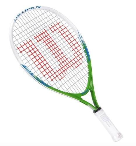 Raquete Wilson Us Open 21 ( 5-6 Anos)
