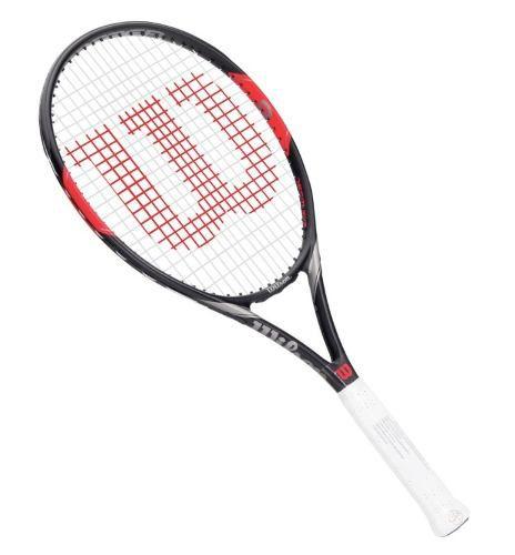 Raquete Wilson Federer Team 105