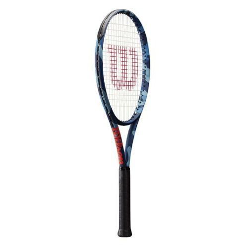 Raquete De Tênis Wilson Ultra 100l Camo Edition