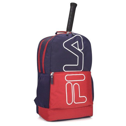 Mochila Fila Tennis Player Backpack